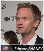 • Barney `