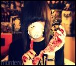 murderx