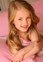 Alexandra Hale Cullen