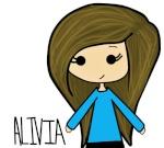 Alivia♥