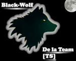 [TS]Black-Wolf