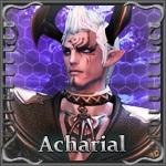 Acharial
