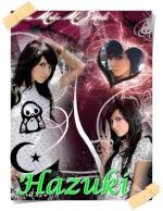 Hazuki Sanguinetti