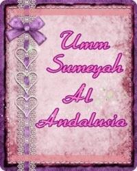 Umm Sumeyah Al Andalusia
