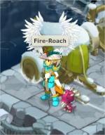 Fire-Roach (Pymos')