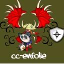Cc-enfolie