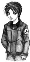 Link Austin Wai-Iero
