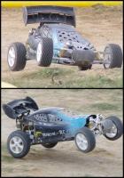Chevreuil Racing