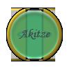 Akitze