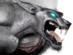 Wolf Berserk