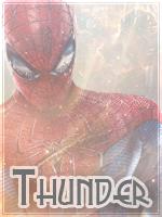 Thunder-tecke