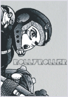 Rolly-Roller