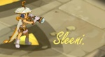 Sleeni...