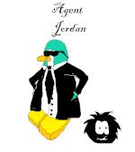 Agent Jordan