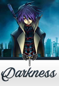 God Of Darkness