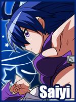 Saiya-chan