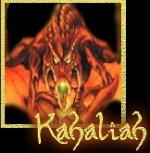Kahaliah