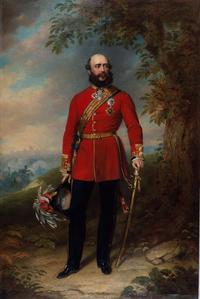 S.A.R. le Prince Louis