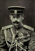 Comte Razoumovski