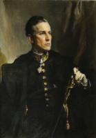 Feu Baron de Lezingham