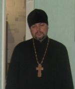 священник Вячеслав