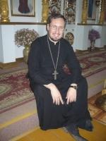 Священник Дмитрий