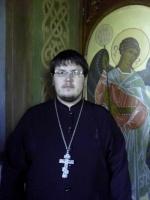 отец Сергий Еремеев