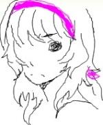 Namorada do Rikki