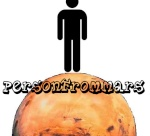personfrommars