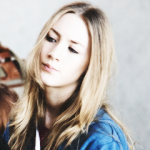 Emily Stryder