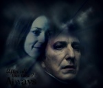 Lily&snape