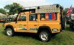 Troutsafari