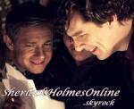 SherlockHolmesOnline