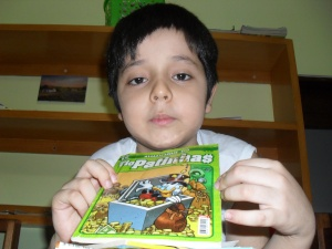 Pablo Gabriel