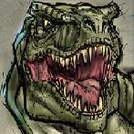 Tyrant Lizard King