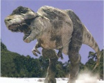 TarbosaurusRex