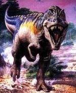 TyrannosaurusMaximus