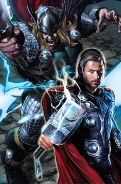 Thor Odinson**