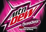 mtn dew supernova