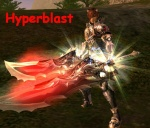 hyperblast