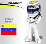 Orlando Medina