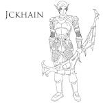 JCKHAIN