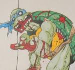 Tartaruga Zumbi