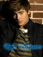 Tyler Salvatore