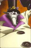 El Conde del Milenio