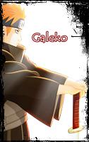 Galeko-San