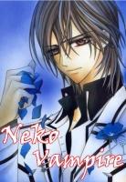 Neko Vampire