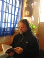Ian Pogossian