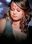 Stevie Rae