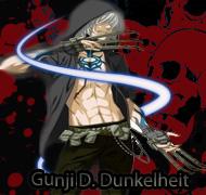Gunji